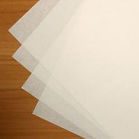 Бумага упаковочная пищевая ВП 45 гр 84* 60 см (А1) 44л