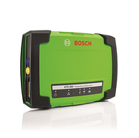 Сканер диагностический  BOSCH KTS  590 Изготовитель: BOSCH Германия