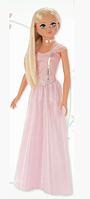 Кукла Принцесса в розовом 105 см (Falca, Испания)