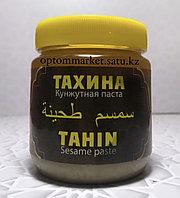 Тахина Кунжутная паста Tahin sesame paste