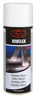 Спрей проявитель дефектов Siliconi Rivelex 200 белый 400мл