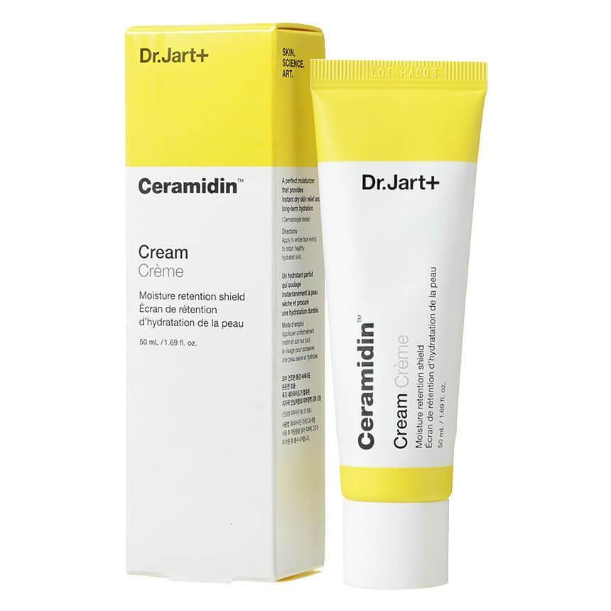 Dr.Jart+ Крем с Керамидами Ceramidin Cream 50мл.