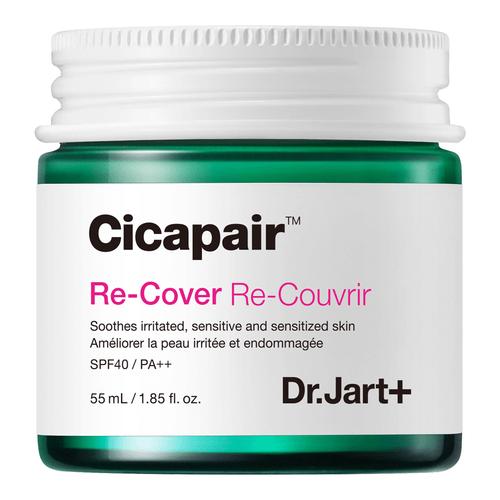 Dr.Jart+ Крем-корректор для Проблемной кожи Cicapair Re-Cover Re-Couvrir 55мл.