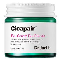 Dr.Jart+ Крем-корректор для Проблемной кожи Cicapair Re-Cover Re-Couvrir SPF40 / 55 мл.