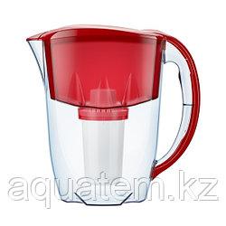 Кувшин Аквафор Гратис (красный)