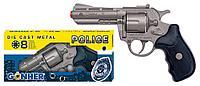 Gonher: полицейский револьвер Cobra-33