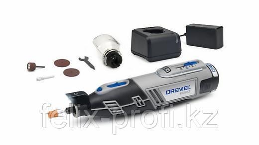 Многофунциональный инструмент-бормашина Dremel FortiFlex 9100 - 21