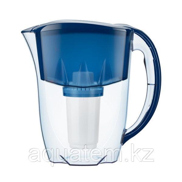 Кувшин Аквафор Гратис (синий)