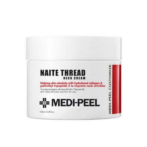 Medi-Peel Naite Thread Neck Cream Крем для молодости шеи и зоны декольте