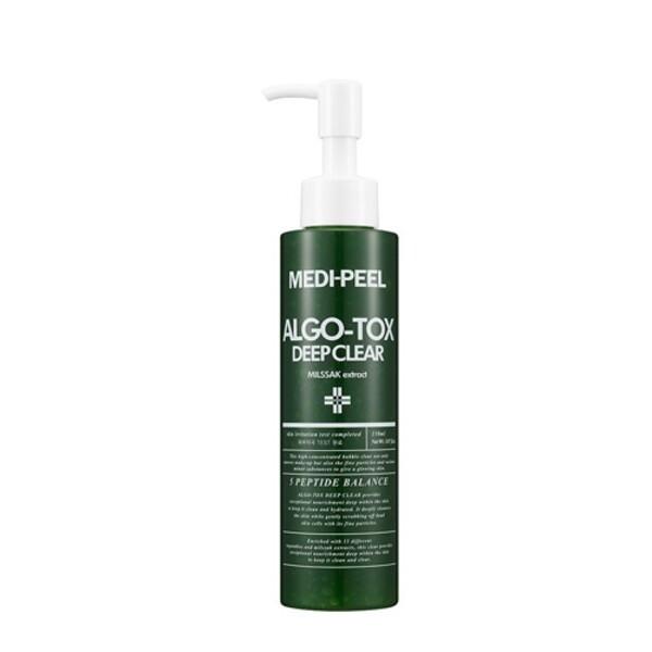 Medi-Peel Algo-Tox Deep Clear Пенка для умывания