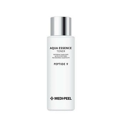 Medi-Peel Aqua Essence Toner Peptide 9 Увлажняющий тонер-эссенция для лица