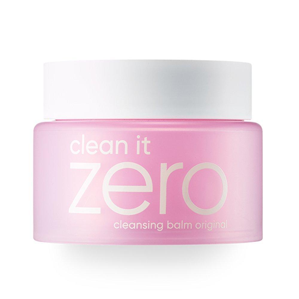 Banila – Clean It Zero Cleansing Balm (Original + Purifying) 50ml x 2