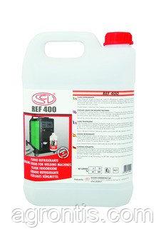 Охлаждающая жидкость REF 400 для систем охлаждения сварочного оборудования