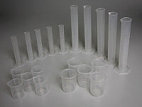 Комплект мерной посуды (пластик)