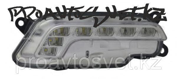 Противотуманные фары Mercedes ДХО W212