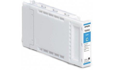 Картридж Epson C13T692200 T3000/5000/7000, Т3200/5200/7200 голубой