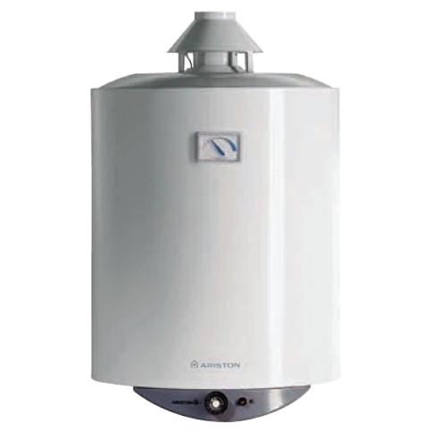 «Газовый водонагреватель Ariston S/SGA 50 R накопительный»