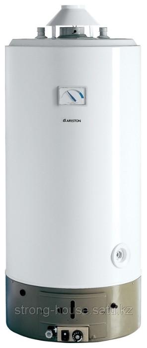 «Газовый водонагреватель Ariston SGA 120 R накопительный»