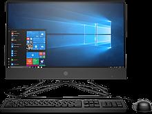 "HP 123M3EA Моноблок 205 G4 AiO 21,5"", R5-3500U 4GB/1TB DVDRW (White)"