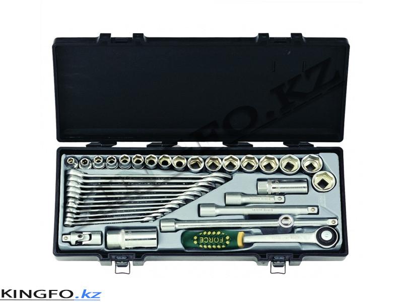 Набор инструмента 36 пр FORCE 3361