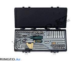 Набор инструмента 64 пр FORCE 2641