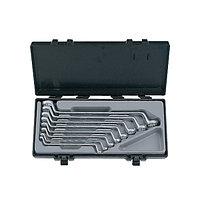 Набор ключей накидных 8 пр FORCE 5081
