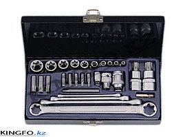 Набор инструмента 29 пр. (TORX) FORCE 2303