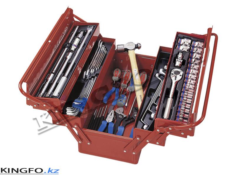 Набор инструмента 65 пр KING TONY 902-065MR