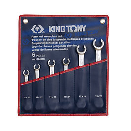 KING TONY Наборы ключей