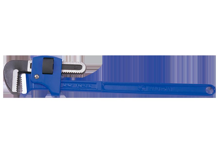 Ключ трубный Стилсона 410 мм KING TONY 6531-18
