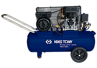 Компрессор 100 л. C3. King Tony 799C3-100AA