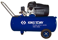 Компрессор 100 л. C1. King Tony 799C1-100AA