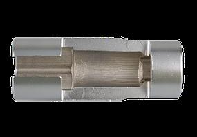 """Головка для лямбда-зонда 1/2"""", 22 мм, King Tony 9AJ4322."""