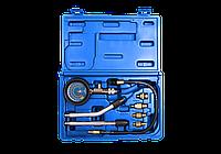 Компрессометр бензиновый в комплекте 8 пр. King Tony 9DP1301.