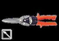 Ножницы по металлу 290 мм, прямые. King Tony 74060.