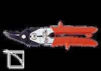 Ножницы по металлу 260 мм, левый рез. King Tony 74250.