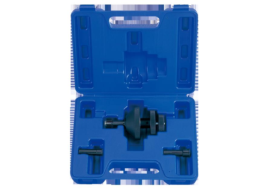 Набор для центровки сцепления 15.5-27 мм, 3 предмета. King Tony 9AK11.