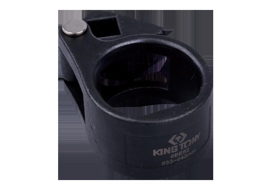 Ключ поперечной рулевой тяги, 33-42 мм. King Tony 9BE62.