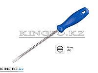 Отвертка шлицевая Slotted 6,5 мм, 100 мм KING TONY 14126504.