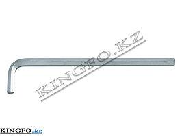 Шестигранник Г-образный 17 мм KING TONY 112517M