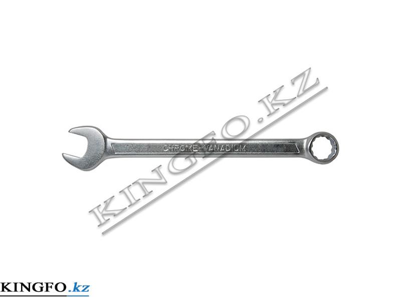 Ключ комбинированный 6 мм,  FORCE 75506