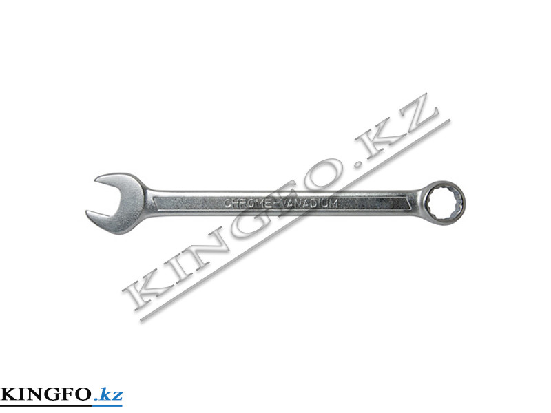 Ключ комбинированный 18 мм,  FORCE 75518