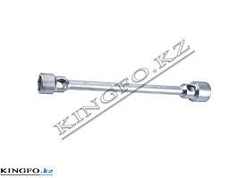 Ключ торцевой балонный прямой 30 х 32 FORCE 6773032