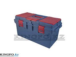 Ящик инструментальный полипропилен KING TONY 87404