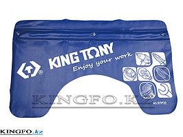 Накидка защитная на крыло 1050х650 мм, магнитное крепление, присоски KING TONY 9TP22