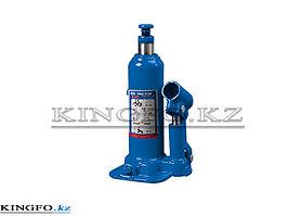 Домкрат гидравлический бутылочный 5 тонн, KING TONY 9TY112-05A-B