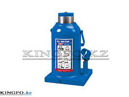 Домкрат гидравлический бутылочный 50 тонн, KING TONY 9TY112-50A-B