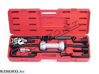 Обратный рихтовочный молоток, комплект принадлежностей. FORCE 665B