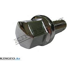 Набор болтов на колесные диски М12x1,5RH L=30 мм 16шт.FORCE 646216