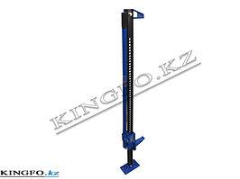 Домкрат реечный High Jack 3 т, 1350 мм. KING TONY 9TYZ351-60A-B